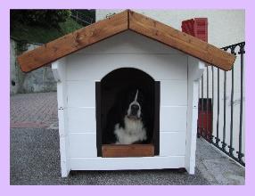 Cuccia kelly vendita online for Costruire cuccia per cani coibentata