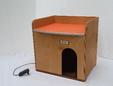Le cucce vendita online - Tappetino riscaldante per cani ...